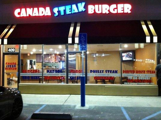 Chula Vista Burger